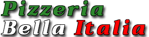 Logo Pizzeria Bella Italia Velbert